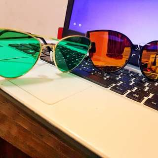 Buy 1 take 1 Sunnies for 150.00