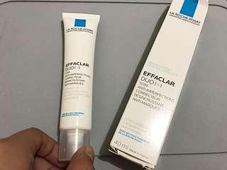 La Roche Posay Effaclar Duo+