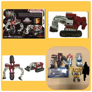 Bundle Clearance Transformers Sales