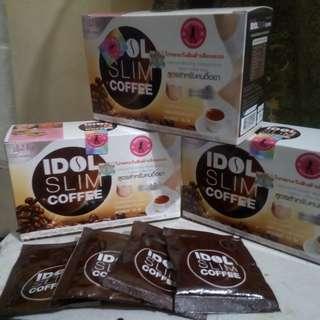 Idol Slimming Coffee
