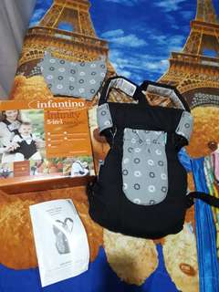 Baby Carrier Infantino Infinity