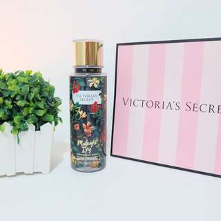 Authentic Victoria's Secret Mist