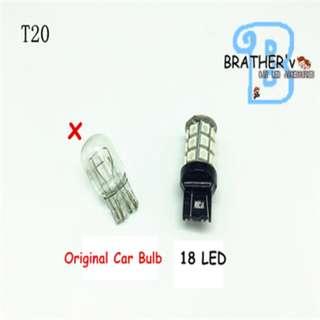 (5) LED Signal Bulb