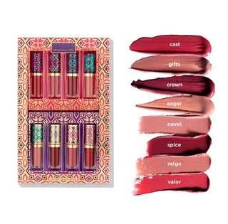 Lipstick set instock x1