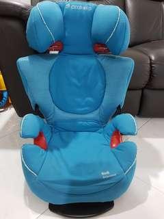 Preloved Maxi Cosi Rodi AirProtect Booster Car Seat