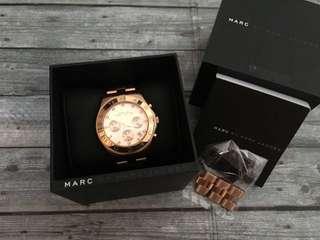 marc jacobs watch jam