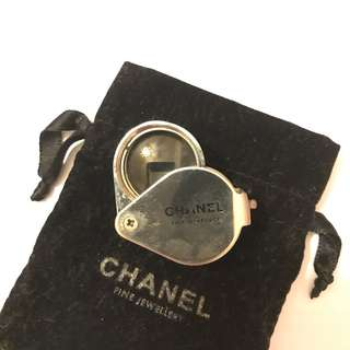 Chanel Magnifier for Jewelry