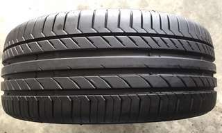 225/45/17 Continental CSC5 Tyres On Sale