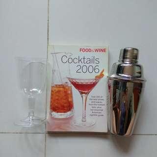Cocktails lost n found