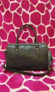 Own Made Gray Bag
