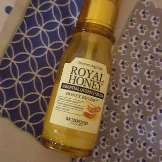Royal Honey Essensial Queen's Serum