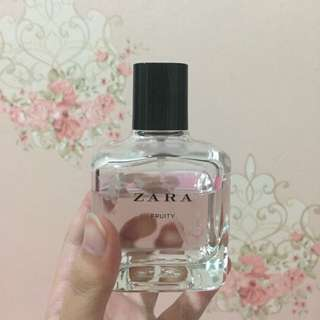Zara Parfume Fruity