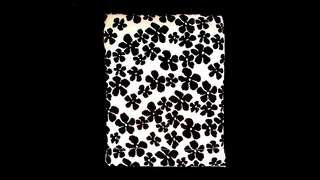 Booksleeve ( Black/White)