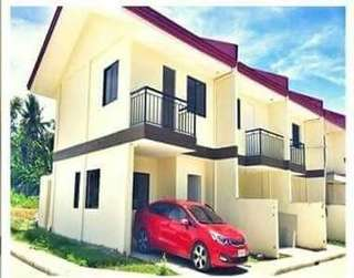 HOUSE AND LOT IN CONSOLACION WITH THE LOWEST MONTHLY PROMO!