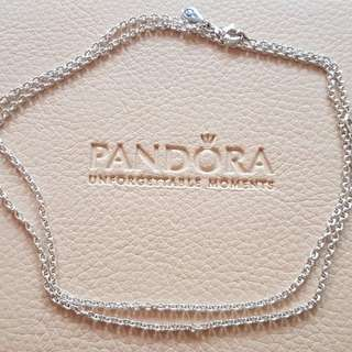 Pandora Necklace Chain