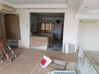 Home Renovation and Painting Services. 👷室内,室外装修及油漆工程服务👷