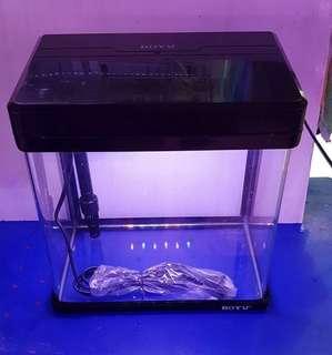 Promotion!! Full Set boyu fish tank