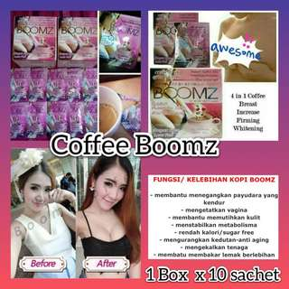 Coffee Boomz