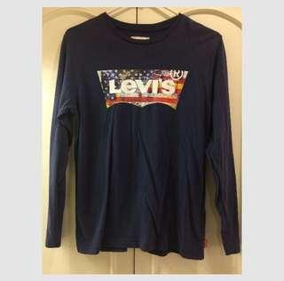 LEVI'S sweater (unisex)