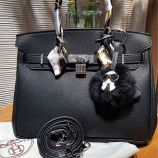 Korean Fashion H Bag