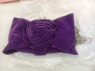 Clutch Bag/ Shoulder Bag