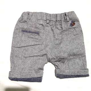Casual Shorts for 1-2 y/o!