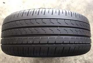 225/5/17 Pirelli Cinturato P7 Tyres On Sale