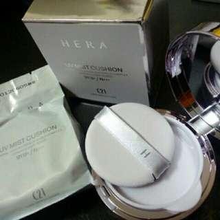 (new)  BEDAK cushion HERA / sundblock /cushion hera