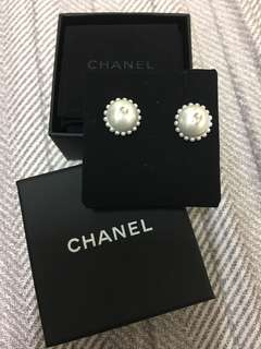 🈹Chanel earring