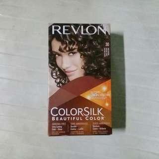 REPRICED!! Revlon ColorSilk in Dark Brown