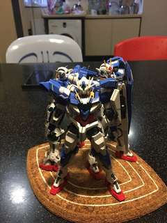 Snap build Gundam