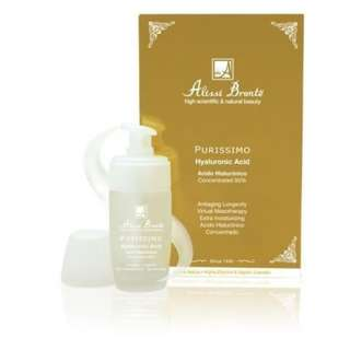 Alissi Bronte Purissimo Hyaluronic Acid 50ml