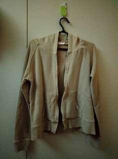 💋imported hooded jacket