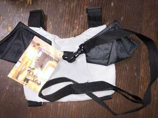 Kid Keeper Safety Harness Bag
