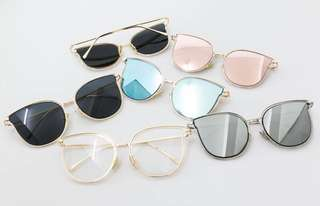 Summer Ready Sunnies