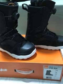 Snowboard boots 滑雪鞋