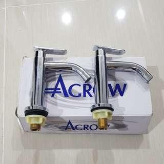 Water tap 2pcs