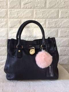 Auth Michael Kors hand bag