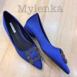 Shoes manolo blahnik size 36