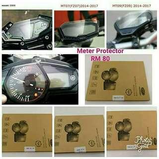 R25 Screen Meter Protector
