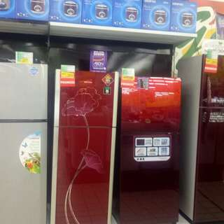 Kulkas dan elektronik lainnya bisa di cicil cukup 199.000