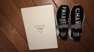 Pharrell Chanel Human Race NMD