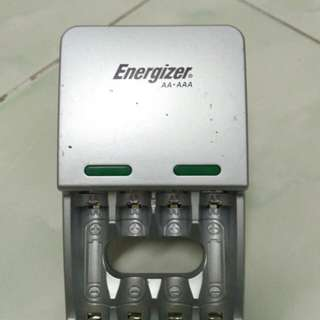 Energizer Ni-MH Battery Charger