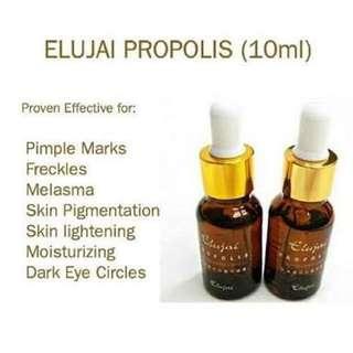 2 Elujai Propolis (10ml)