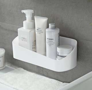 Toiletries Rack