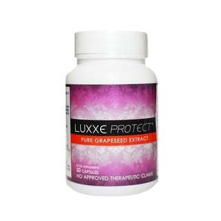 Luxxe Protect Grapeseed