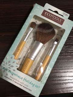 Ecotools 迷你化妝掃 Mini Makeup Brush Set