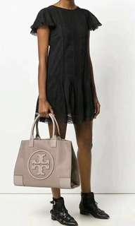 Original Tory Burch women shopping Bag city Totes