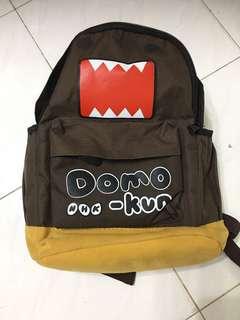 Domo揹囊