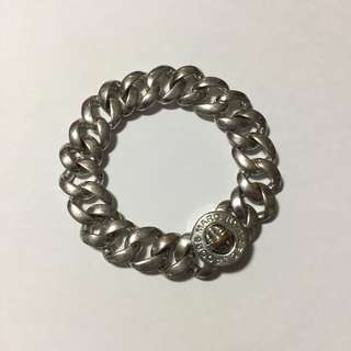 MARC JACOBS buckle bracelet 手鏈